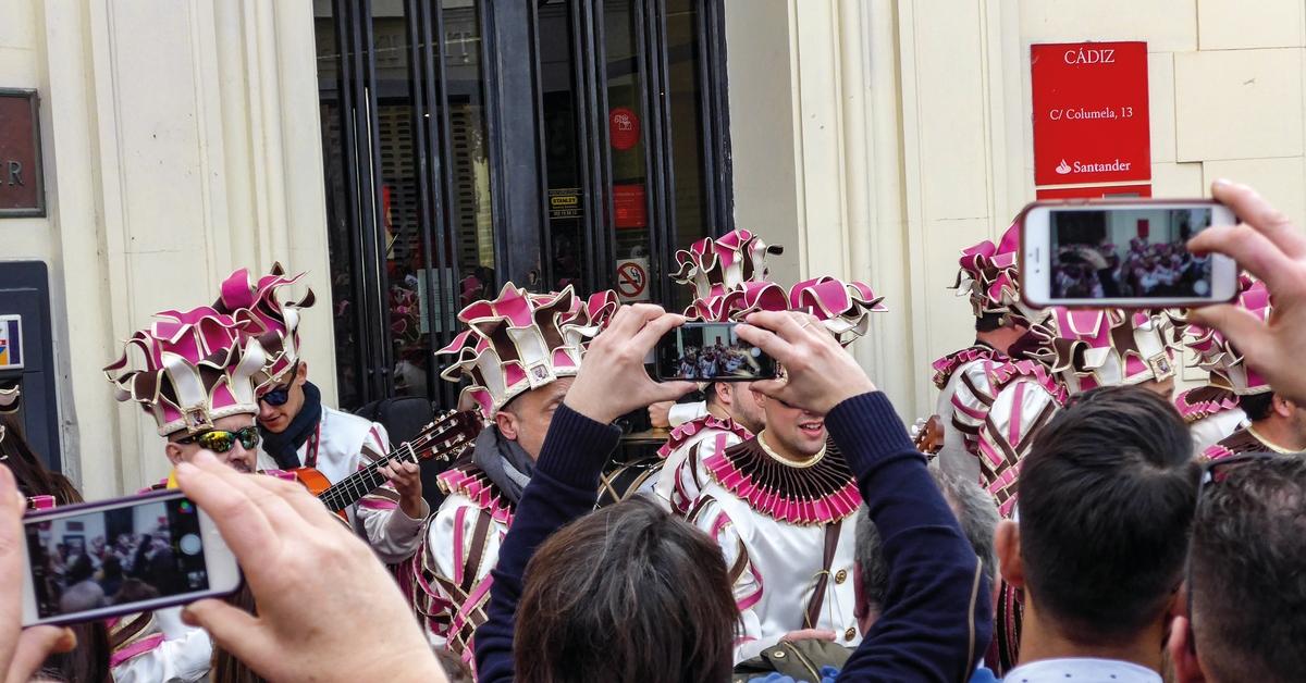 80 años de la muerte del Carnaval