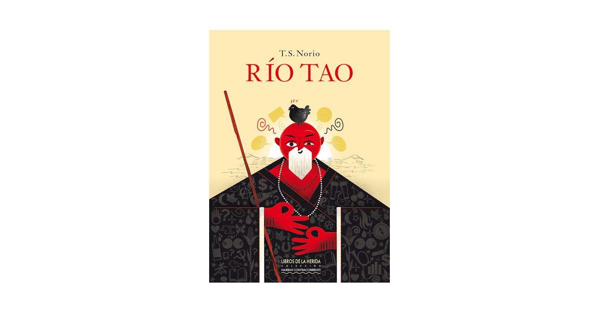 Cinco cuentos del libro «Río Tao»