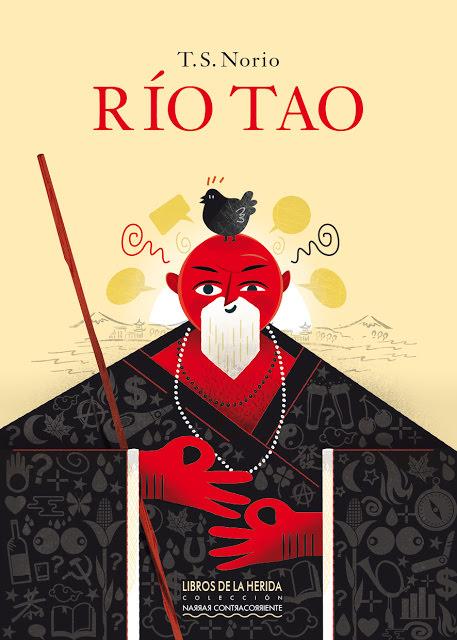 Cinco cuentos del libro rio tao