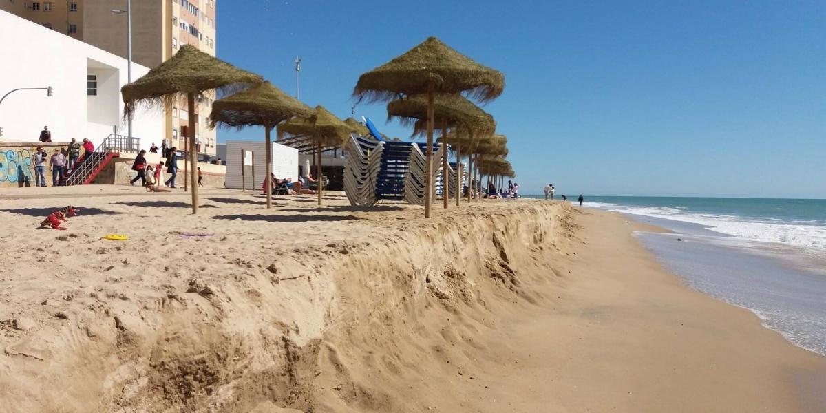 Quién se ha llevado mi playa