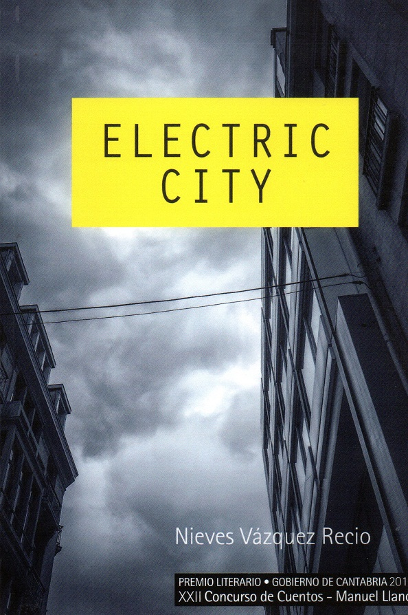 Electric city libreria editorial tantin santander cantabria
