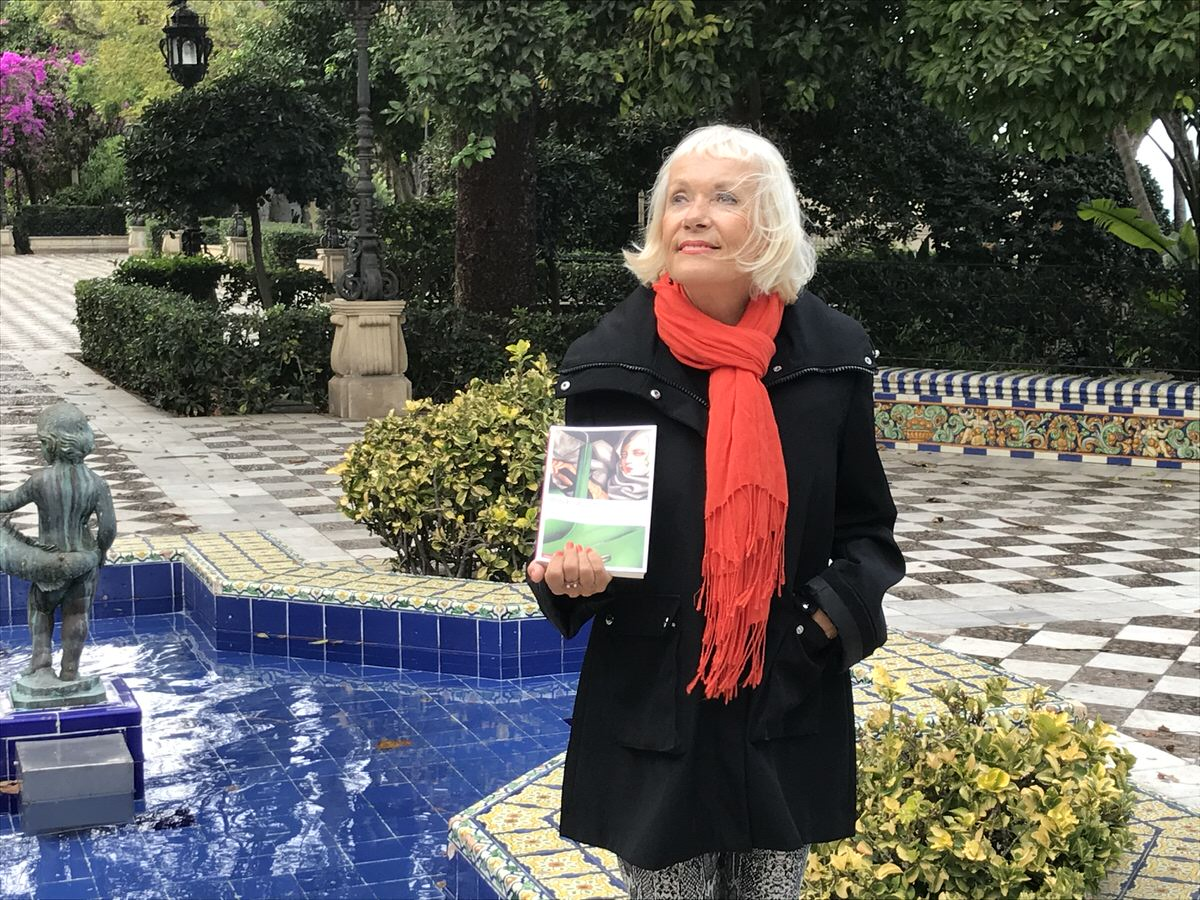 Entrevista a monika zgustova