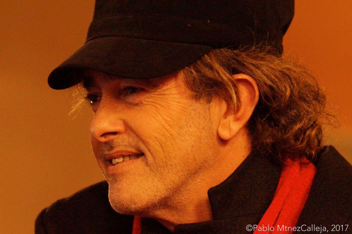 Juan carlos aragon in memoriam