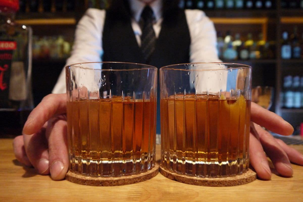 La buena siesa y el alcohol