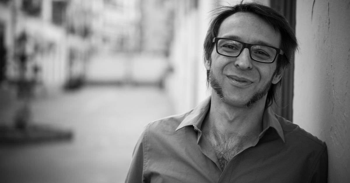 «Ser músico es estar en continuo viaje» Entrevista a Dani Mata