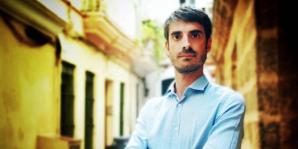 Entrevista a Pablo Simón