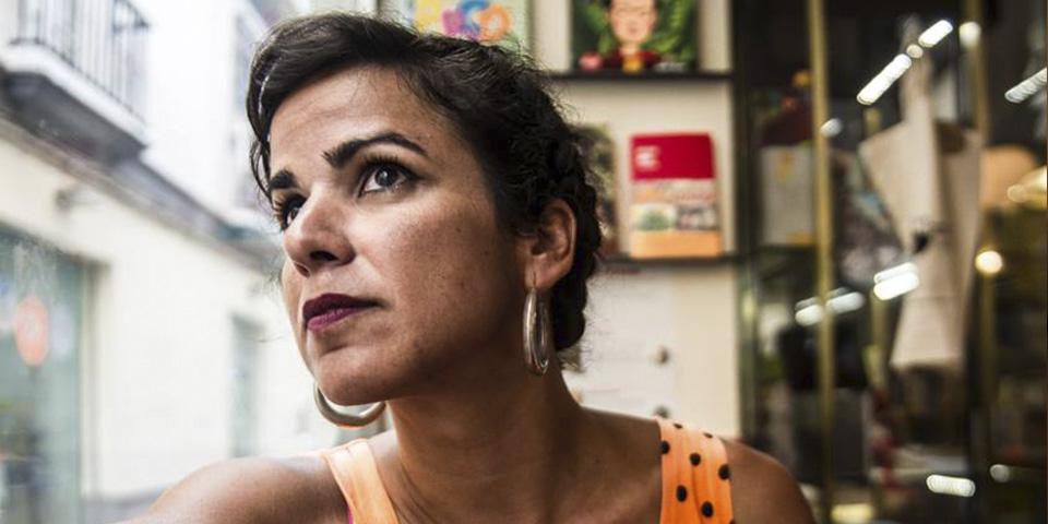 Teresa rodriguez 2 portada