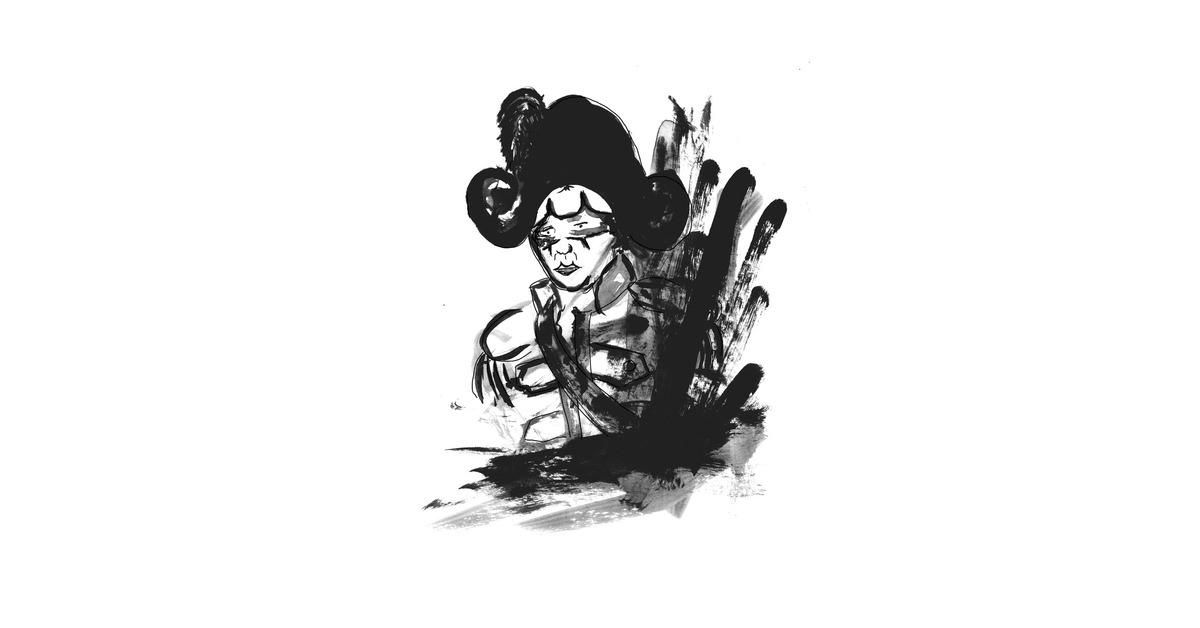 Tres poemas de los poemas de la mujer carnival de elena merino portada