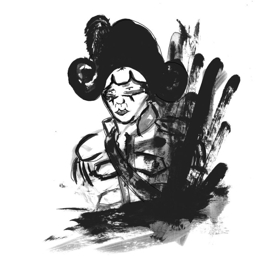Tres poemas de los poemas de la mujer carnival de elena merino