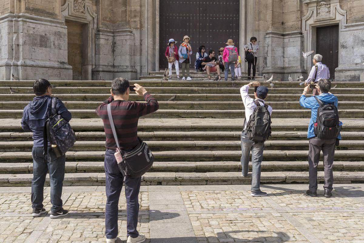 Turismo en cadiz con t de tragedias